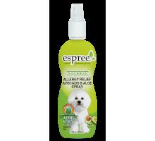 ESPREE Allergy Relief Avocado & Aloe Spray Спрей гипоаллергенный для чувствительной кожи 355мл