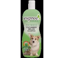 ESPREE Cucumber Melon Shampoo Шампунь для кошек и собак с ароматом дыни