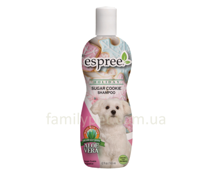 ESPREE Sugar Cookie Shampoo Шампунь с ароматом печенья