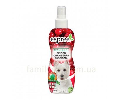 ESPREE Spiced Cranberry Cologne Одеколон с ароматом клюквы 118 мл