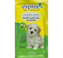 ESPREE Puppy and Kitten Shampoo Шампунь для котят и щенков