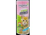 Сухие шампуни для кошек