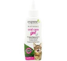 ESPREE Oral Care Gel Salmon Oil for Cats Гель для ухода за зубами  118 мл