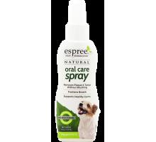 ESPREE Oral Care Spray Peppermint Спрей для ухода за зубами 118 мл