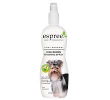 ESPREE High Sheen Finishing Spray Спрей для шерсти с усилителем блеска
