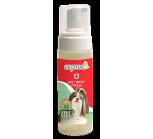 ESPREE Hot Spot Foam Лечебная пена для собак 148 мл