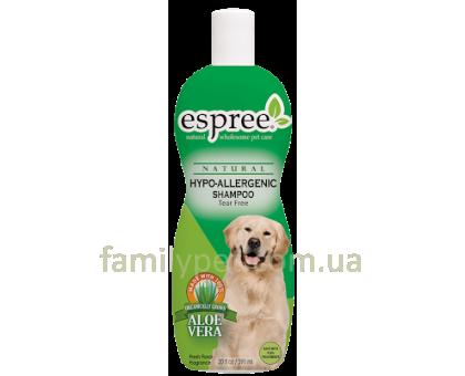 ESPREE Hypo-Allergenic Cocount Shampoo Гипоаллергеннный шампунь