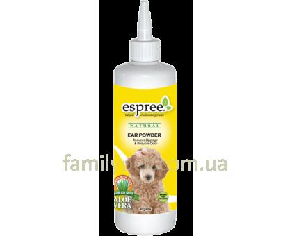 ESPREE Ear Powder Пудра для чистки ушей 355 мл/45г