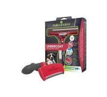 FURminatorФурминатор NEW для собак с короткой шерстью размер XL
