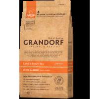Grandorf Junior - ягненок с рисом для юниоров