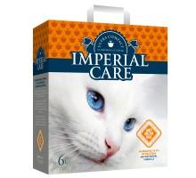 Imperial Care Silver Ions Ультра-комкующийся наполнитель для кошачьего туалета