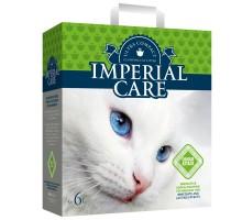 Imperial Care Odour Attack Ультра-комкующийся наполнитель для кошачьего туалета
