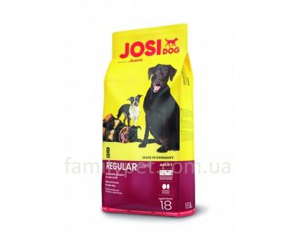 JosiDog Regular Корм для собак с нормальной активность