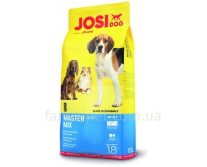JosiDog Master Mix  Корм для собак всех пород