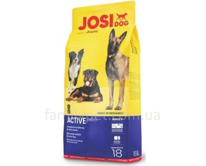JosiDog Active Корм для активных собак