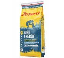 Josera High Energy Корм для активных собак 15 кг