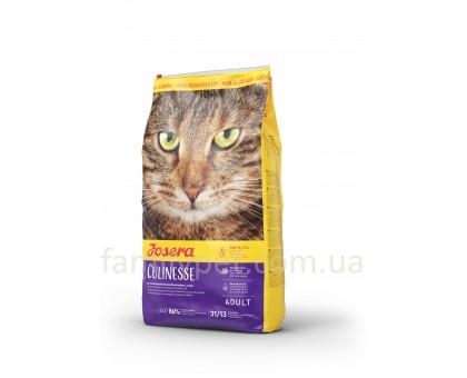 Josera Culinesse Корм для привередливых котов