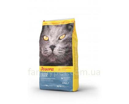 Josera Leger Корм для малоактивных кошек