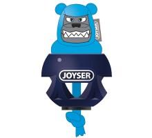 Joyser Cageball Ball&Bear ДЖОЙСЕР МЕДВЕДЬ В КЛЕТКЕ игрушка для собак