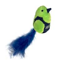 Joyser Cat Bird ДЖОЙСЕР ПТИЧКА со звуковым чипом, игрушка для котов