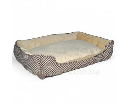 K&H Self-Warming Lounge Sleeper Самосогревающийся лежак для собак и котов  M