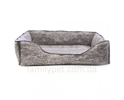 K&H Amazin Kitty Lounge Лежак для кошек серый