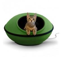K&H Thermo-Mod Dream Pod Лежак-домик с электро подогревом для котов