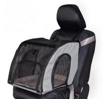 K&H Travel Safety сумка-переноска в автомобиль для собак и котов S