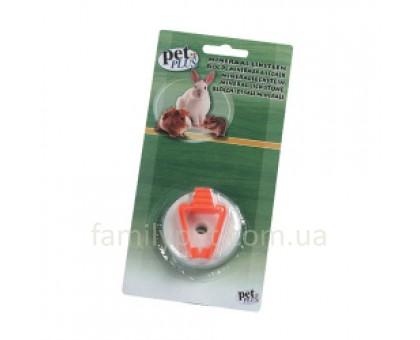 Flamingo MINERAL LICKSTONE Минеральный камень для грызунов