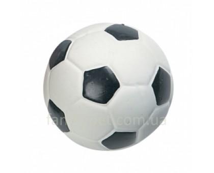 Flamingo DOG TOY FOOTBALL Игрушка для собак мяч футбол 9 см
