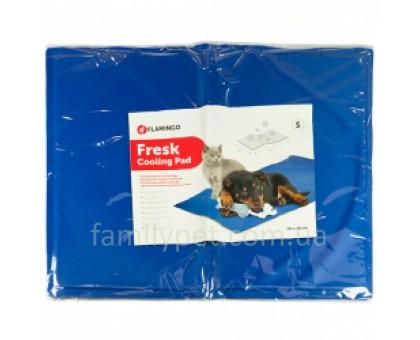 Flamingo COOLING PAD FRESK Само охлаждающаяся подстилка для собак и кошек  40х50 см