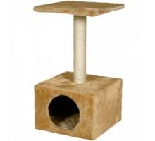 Flamingo Amethyst  Классический комплекс для кошек бежевый
