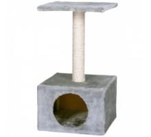 Flamingo Amethyst  Классический комплекс для кошек серый