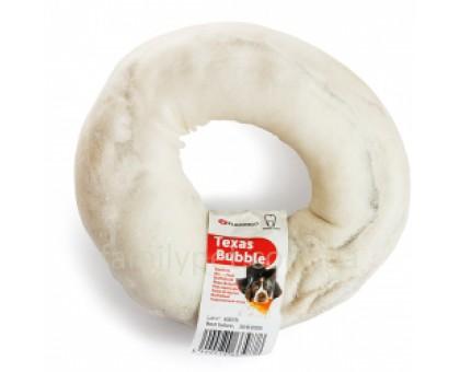 Flamingo Texas Bubble Ring Лакомство для собак кольцо жевательное  15 см