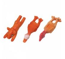 Flamingo Animals Игрушка для собак из латекса