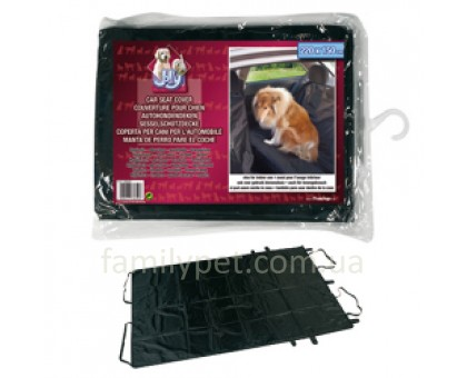 Flamingo Car Seat Cover Накидка на сидение автомобиля для перевозки собак
