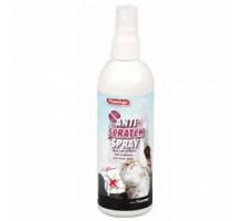 Flamingo Anti-Scratch Spray Спрей для отпугивания кошек 175 мл