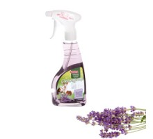 Flamingo Clean Spray Lavender Спрей для очистки клеток грызунов с запахом лаванды 500 мл