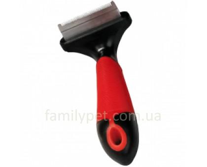 Flamingo Furmaster Инструмент для вычесывания линяющей шерсти у собак