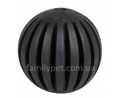 Flamingo Gladiator Ball Игрушка для собак резина 7,5 см