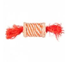 Flamingo Role N Rustle Конфета из соломы игрушка для грызунов 17 см