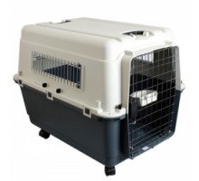Flamingo Nomad Aviation Carrier Переноска для собак, пластик