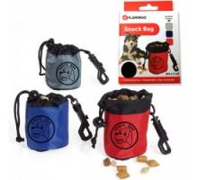 Flamingo SNACK BAG Мешочек для лакомств для дрессировки собак