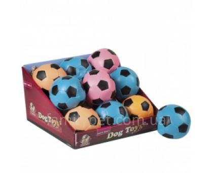 Flamingo Soccerball Neon Игрушка для неоновый мяч 10 см