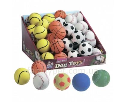 Flamingo Spongeball Sport Спортивный мяч 6 см