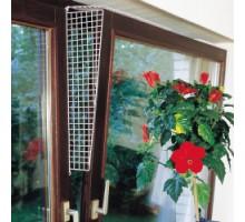 Flamingo Window Prot Grille Защитные сетки на окна для котов