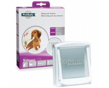 PetSafe Staywell Original Дверцы для котов и собак маленьких пород до 7 кг,  236 х 198 мм