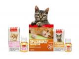 Средства от глистов для кошек (7)