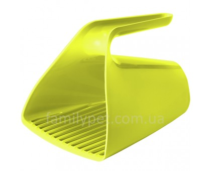 Moderna Scoop & Sift Совок-ковш для туалета