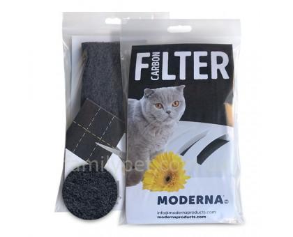 Moderna Фильтр для закрытых туалетов для кошек